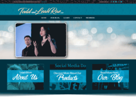 toddandleahrae.com