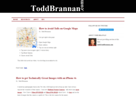 toddbrannan.com