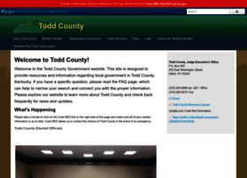 toddcounty.ky.gov