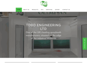 toddengineering.co.uk