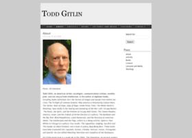toddgitlin.net