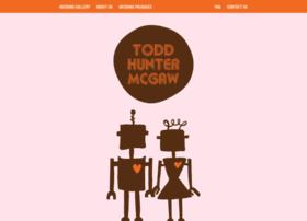 toddhuntermcgaw.com.au