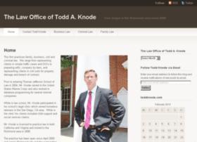 toddknode.com