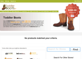toddlerboots.net