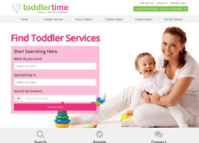 toddlertime.com.au