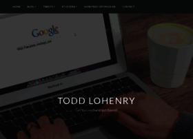 toddlohenry.com