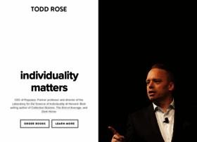 toddrose.com