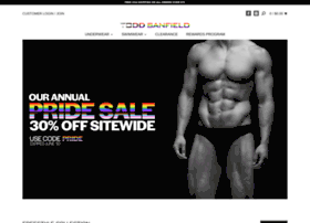toddsanfield.com