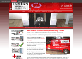 toddsplumbing.co.uk