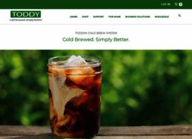 toddycafe.com