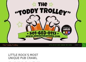 toddytrolley.com