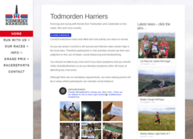 todharriers.co.uk