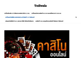 todiwala.in