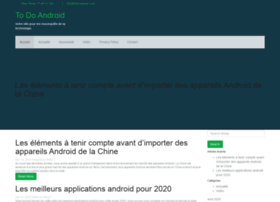 todo-android.net