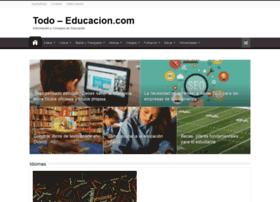 todo-educacion.com