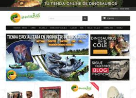 tododinosaurios.com