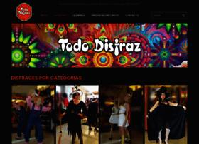 tododisfraz.com.ar