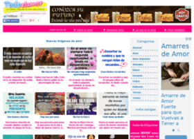 todoelamor.com