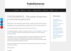 todonumeros.com