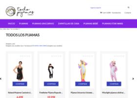 todopijamas.com