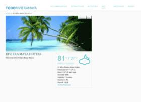 todorivieramaya.com