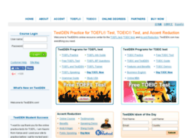 toefl.jumbotests.com