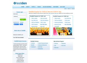 toefl.learnhub.com