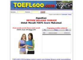 toefl600.com