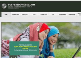 toeflindonesia.com