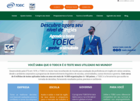 toeic.com.br