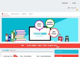 toeicstore.com
