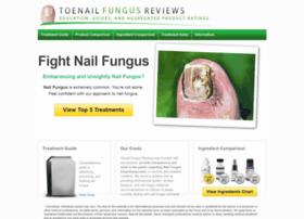 toenailfungusreviews.org