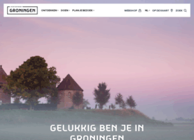 toerisme.groningen.nl