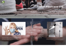 toetalfootcare.co.uk