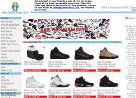 toetoeshoes.com