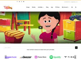 toffeetv.com