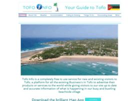 tofoinfo.com