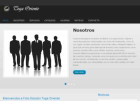 togaoriente.com.ve