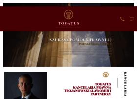 togatus.pl