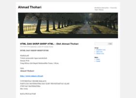 tohariku.wordpress.com