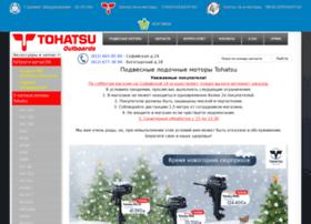 tohatsushop.ru
