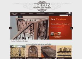 tohmaz-metal.com