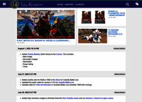 tohokingdom.com