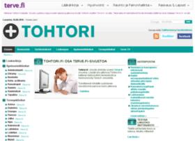 tohtori.fi