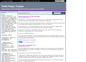 toiletpapertracker.savingadvice.com