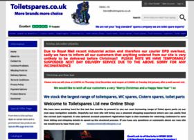 toiletspares.co.uk