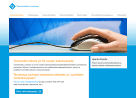 toimistotarvikejuntunen.fi