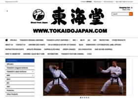 tokaidojapan.com