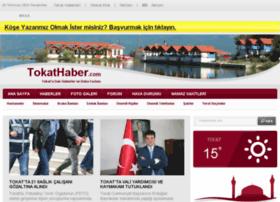 tokathaber.com