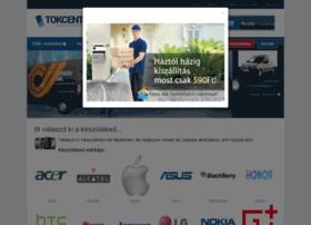 tokcenter.hu